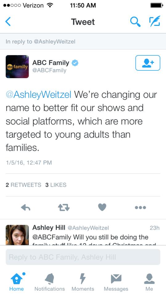 ABCFamilyTwitterChange
